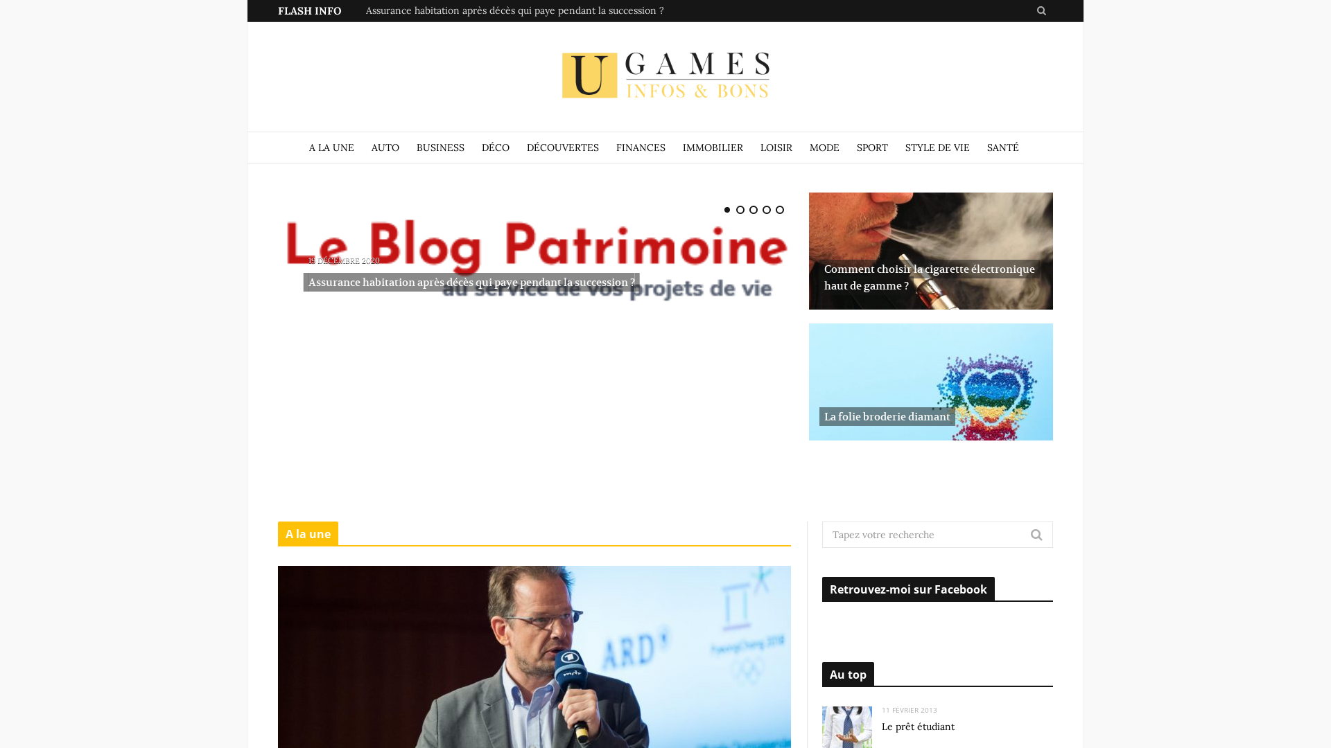 u-games.ch